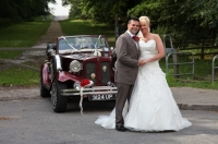 Charisma Wedding Cars and Photography
