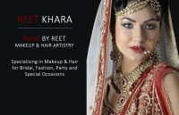 Bridal Makeup & Hair Artistry