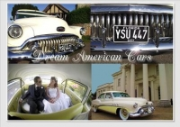 Dream American Cars