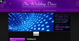 The-Wedding-Disco - Dj Skip Alexander
