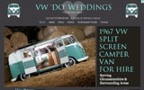 VW'Do'Weddings