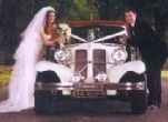Wedding Cars, Carriages & Limousines