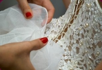 Bridalwear made to order