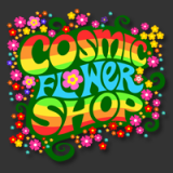 Cosmic Flower Shop Newcastle upon Tyne