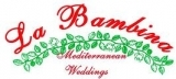 Mediterranean Weddings LA BAMBINA