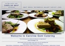 Caroline Gent Catering Ltd