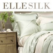 Elle Silk Bedding