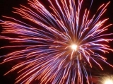 Essex Fireworks - Fireworks for your perfect day