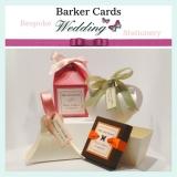 Barker Cards