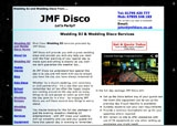 Expert Wedding DJ Services From JMF Disco