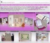 Pawprint Designs Handmade Wedding Stationary
