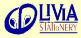 Olivia Stationery