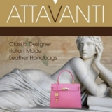 Attavanti – Italian Leather Designer Handbags