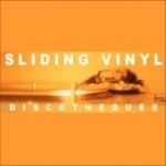 Sliding Vinyl Wedding DJs