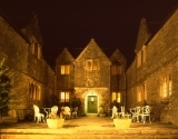 Stunning Wedding Venue in Corfe Castle, Dorset