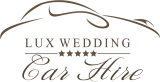 Lux Wedding Car Hire