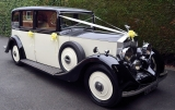 Cathedral Cars-A Special Car for your Special Day!