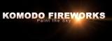 Komodo Fireworks