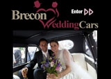 Brecon Wedding Cars
